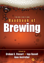 Handbook of Brewing - 3rd Edition book cover