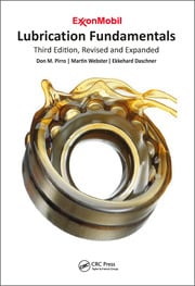 Lubrication Fundamentals, Revised and Expanded - 3rd Edition book cover
