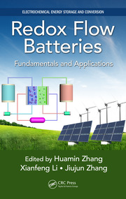 Redox Flow Batteries: Fundamentals and Applications