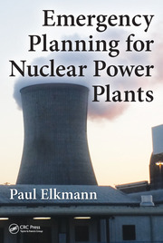 Emergency Planning for Nuclear Power Plants - 1st Edition book cover