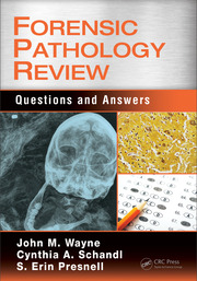 Forensic Pathology Review -  1st Edition book cover