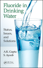 Fluoride in Drinking Water - 1st Edition book cover