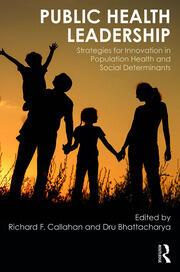 Public Health Leadership Strategies for Innovation in Population Health