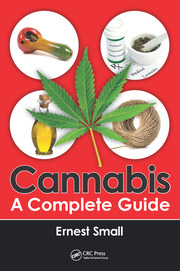 Cannabis: A Complete Guide
