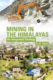 Mining in the Himalayas: An Integrated Strategy