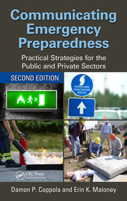 Communicating Emergency Preparedness - 2nd Edition book cover