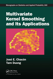Multivariate Kernel Smoothing and Its Applications - 1st Edition book cover