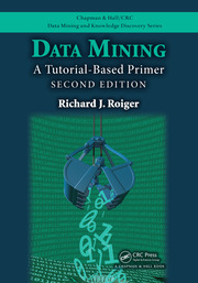 Data Mining - 2nd Edition book cover