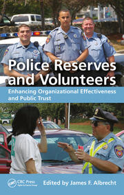 Police Reserves and Volunteers - 1st Edition book cover