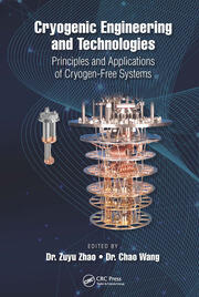 Cryogenic Engineering and Technologies - 1st Edition book cover