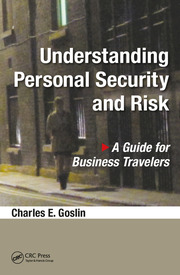 Understanding Personal Security and Risk - 1st Edition book cover