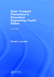Basic Transport Phenomena in Biomedical Engineering