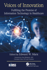 Voices of Innovation - 1st Edition book cover