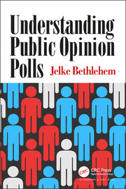 Understanding Public Opinion Polls - 1st Edition book cover