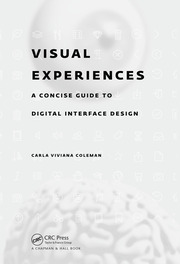 Visual Experiences: A Concise Guide to Digital Interface Design