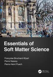 Essentials of Soft Matter Science - 1st Edition book cover