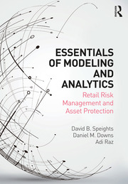 Essentials of Modeling and Analytics : Retail Risk Management and Asset Protection - 1st Edition book cover