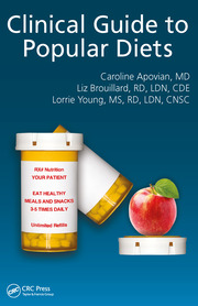 Clinical Guide to Popular Diets - 1st Edition book cover