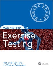 Making Sense of Exercise Testing - 1st Edition book cover