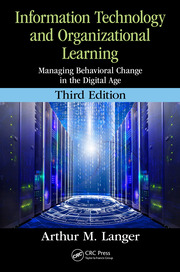 Information Technology and Organizational Learning - 3rd Edition book cover