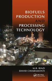 Biofuels Production and Processing Technology