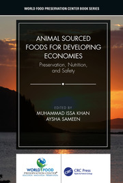 Animal Sourced Foods for Developing Economies - 1st Edition book cover