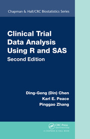 Clinical Trial Data Analysis Using R and SAS