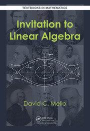 Invitation to Linear Algebra
