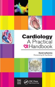 Cardiology - 1st Edition book cover