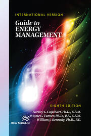 Guide to Energy Management, Eighth Edition - International Version
