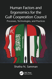 Human Factors and Ergonomics for the Gulf Cooperation Council - 1st Edition book cover