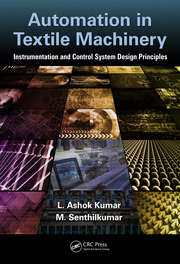 Automation in Textile Machinery: Instrumentation and Control System Design Principles