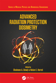 Advanced Radiation Protection Dosimetry - 1st Edition book cover
