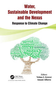 Water, Sustainable Development and the Nexus -  1st Edition book cover