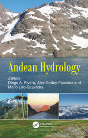 Andean Hydrology - 1st Edition book cover