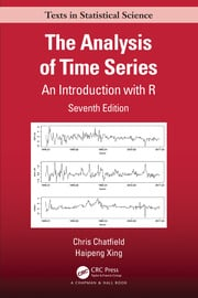 The Analysis of Time Series: An Introduction with R