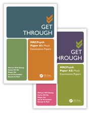 Get Through MRCPsych Paper A - 1st Edition book cover