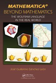 Mathematica Beyond Mathematics - 1st Edition book cover
