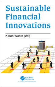 Sustainable Financial Innovation - 1st Edition book cover