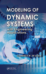 Modeling of Dynamic Systems with Engineering Applications - 1st Edition book cover