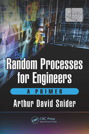 Random Processes for Engineers: A Primer