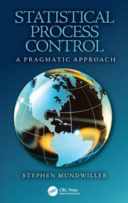 Statistical Process Control - 1st Edition book cover