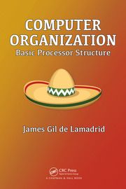 Computer Organization - 1st Edition book cover
