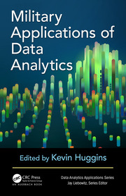 Military Applications of Data Analytics - 1st Edition book cover
