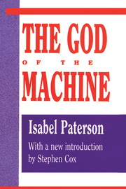 God of the Machine - 1st Edition book cover