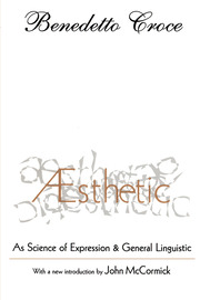 Aesthetic - 1st Edition book cover