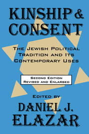 Kinship and Consent - 2nd Edition book cover