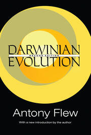 Darwinian Evolution - 2nd Edition book cover