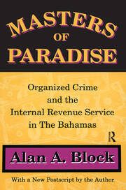 Masters of Paradise - 1st Edition book cover
