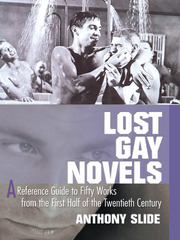 Lost Gay Novels - 1st Edition book cover
